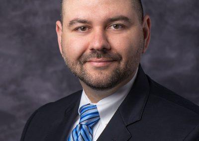 John Ramirez III